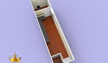 Oficina Móvil OM-10 completo
