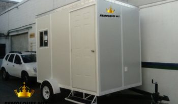 Oficina Móvil OM-2 completo