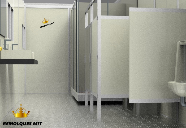 Ba os moviles bm 6 venta de oficinas moviles oficinas for Casetas para banos