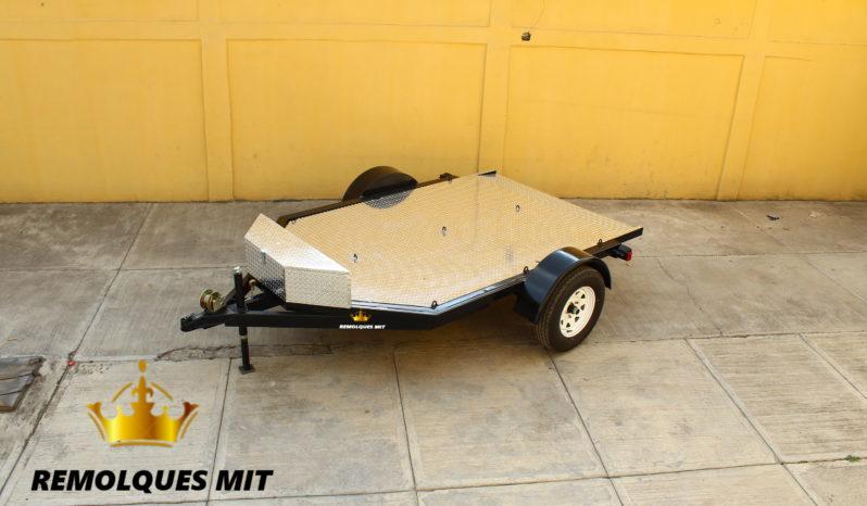 Remolque para Motos RMT-1 completo