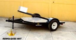 Remolque para Motos RMT-1